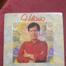 Discos de vinilo: HILARIO ESPERANZA MARIA DE LA O (INCLUYE CARTA ROCÍO JURADO Y NOTA DE PRENSA). Lote 84302579