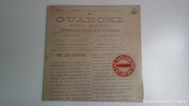 LOS SABANDEÑOS - EL GUANCHE (VINILO) (Música - Discos de Vinilo - Maxi Singles - Étnicas y Músicas del Mundo)