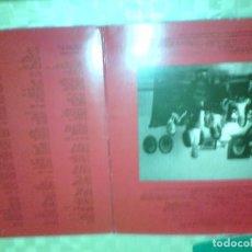 Discos de vinilo: LP VINILO LOQUILLO. Lote 84355420