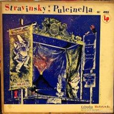 Discos de vinilo: LP ARGENTINA DE LA ORQUESTA DE CLEVELAND AÑO 1954. Lote 84382056
