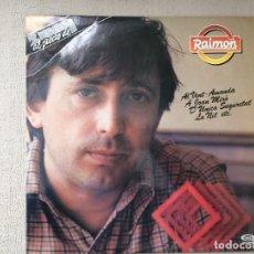 Discos de vinilo: RAIMON -SUS 20 CANCIONES MÁS EMBLEMÁTICAS- (1981) 2 X LP DISCO VINILO. Lote 84428628