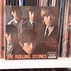 Discos de vinilo: ROLLING STONES - THE LAST TIME. Lote 84479056