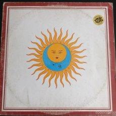 Discos de vinilo: KING CRIMSON LARK'S TONGUES IN ASPIC VINILO LP 1976. Lote 84483347