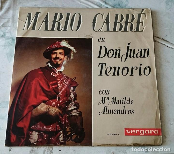 Resultat d'imatges de mARIO cABRÉ MARIA MATILDE ALMENDROS