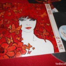 Disques de vinyle: MARI TRINI A MI AIRE LP 1979 HISPAVOX EDICION ESPAÑOLA SPAIN. Lote 84593720