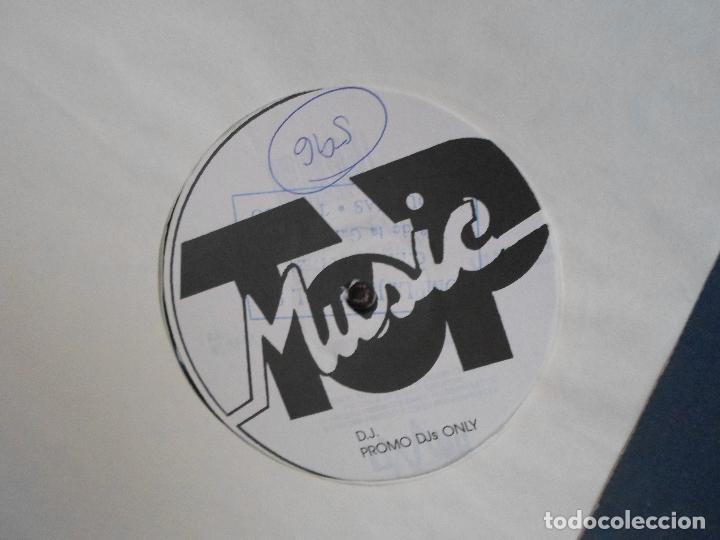 Discos de vinilo: LIMBO RECORDS PROMOCIONAL DJS - Foto 2 - 84602460