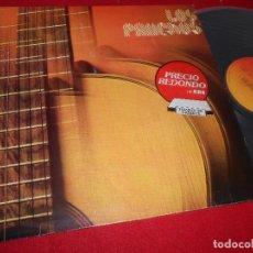 Discos de vinilo: LOS PANCHOS LP 1985 CBS EDICION ESPAÑOLA SPAIN. Lote 84607308