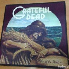 Discos de vinilo: LP GRATEFULL DEAD /WAKE OF THE FLOOD EDICION USA 1973. Lote 84628688