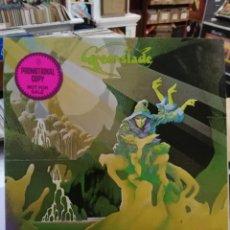 Discos de vinilo: GREENSLADE – GREENSLADE - LP. DEL SELLO WB DE 1973. Lote 84638516