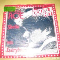 Discos de vinilo: TOMMY ROE - ED. GERMANY . Lote 84664208