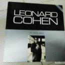 Discos de vinilo: LP LEONARD COHEN - I'M YOUR MAN. Lote 84664732