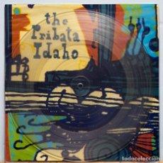 Discos de vinilo: THE PRIBATA IDAHO – DON'T PUT THE BLAME ON ME. (CON DEDICATORIA Y FIRMADO). Lote 84754068