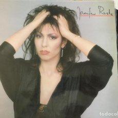 Discos de vinilo: LP JENNIFER RUSH-JENNIFER RUSH. Lote 84755916