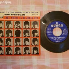 Discos de vinilo: THE BEATLES. Lote 84792900