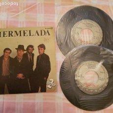 Discos de vinilo: MERMELADA. Lote 84793180