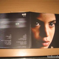 Discos de vinilo: LP DOBLE THE TEMPER TRAP CONDITIONS REMIX AÑO 2010 JOYA POP RARO. Lote 84800400