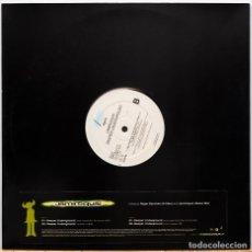 Discos de vinilo: JAMIROQUAI – DEEPER UNDERGROUND. Lote 84802352