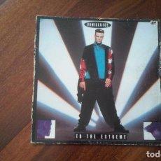 Discos de vinilo: VANILLA ICE-TO THE EXTREME.LP. Lote 127832398