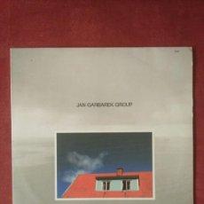 Discos de vinilo: JAN GARBAREK GROUP ECM 1135. Lote 84832464