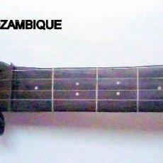Discos de vinilo: GUITARRA DE MOZAMBIQUE. Lote 84842596