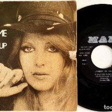 Discos de vinilo: ? LYNSEY DE PAUL-SUGAR ME (SPAIN 1972) VINILO 45 RPM ?. Lote 84844176
