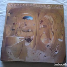 Disques de vinyle: ANDREAS VOLLENWEIDER CAVERNA MAGICA (...UNDER THE TREE - IN THE CAVE...) . Lote 84851936