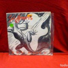 Discos de vinilo: SUI GENERIS- FET POLS, URANTIA RECORDS, PROMO DEL 1992.. Lote 84864196