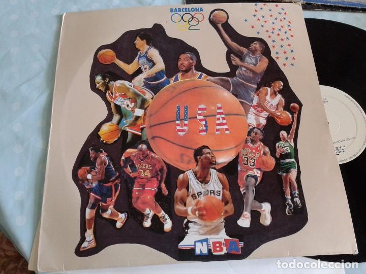 EDWIN BUTLER, NBA ? (Música - Discos de Vinilo - Maxi Singles - Rap / Hip Hop)