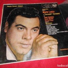 Discos de vinilo: SERENADE BSO OST MARIO LANZA LP 195? RCA EDICION ESPAÑOLA SPAIN. Lote 84907944
