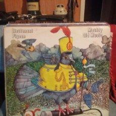 Discos de vinilo: LIEUTENANT PIGEON ?– MOULDY OLD MUSIC. Lote 84973016