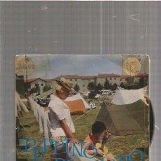 Discos de vinilo: COSSIMO DI CEGLIE. Lote 85068460