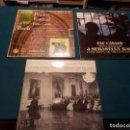 Discos de vinilo: PAU CASALS - LOTE 3 LP'S - CONCIERTO EN LA CASA BLANCA + PRADES FESTIVAL, EDICIÓN COLUMBIA U.S.A.. Lote 85084056