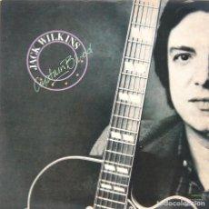 Discos de vinilo: JACK WILKINS - CAPTAIN BLUED (LP, VINILO, GREENSTREET USA 1985). Lote 85110496