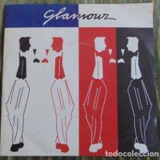 Discos de vinilo: GLAMOUR - INTENTO OLVIDAR - SINGLE 1982. Lote 85127036