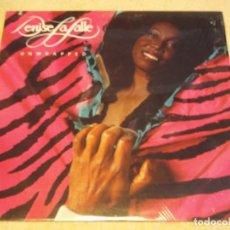 Discos de vinilo: DENISE LA SALLE ( UNWRAPPED ) USA-1979 LP33 MCA RECORDS. Lote 85134036