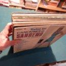 Discos de vinilo: LOTE 27 LP'S (HENRY MANCINI-JAMES LAST-RAY CONNIFF-PAUL MAURIAT-F. POURCEL-KNIGHTSBRIDGE STRINGS. Lote 85140552
