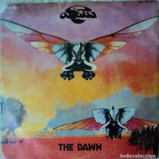 Discos de vinilo: OSIBISA - THE DAWN - EDICIÓN DE 1971 DE ESPAÑA. Lote 85144012