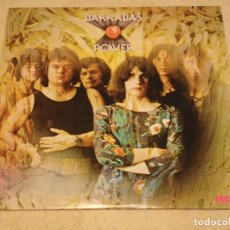 Discos de vinilo: BARRABAS ( POWER ) USA - 1973 LP33 RCA RECORDS. Lote 85148940