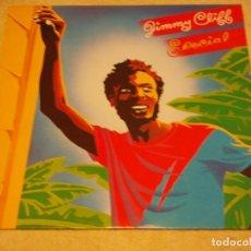 Discos de vinilo: JIMMY CLIFF ( SPECIAL ) 1982 - HOLANDA LP33 CBS. Lote 85152080