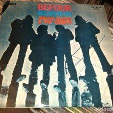 Discos de vinilo: BRIAN AUGER & THE TRINITY - BEFOUR (LP, ALBUM) 1971 SPAIN. Lote 85167608