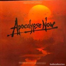 Discos de vinilo: LP DOBLE ESTADOUNIDENSE BSO APOCALYPSE NOW AÑO 1979. Lote 85177432
