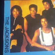 Discos de vinilo: LP THE JACKSONS: S/T. Lote 85206788