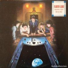 Discos de vinilo: WINGS - BACK TO THE EGG . 1979 MPL . Lote 85213548