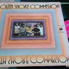 Discos de vinilo: SOUTH SHORE COMMISSION LP PROMOCIONAL.ESPAÑA 1976.CARPETA DOBLE. Lote 85226152