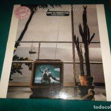 Discos de vinilo: SNIFF ´N`THE TEARS, OJOS HAMBRIENTOS. SUPERSINGLE MOVIEPLAY 1982. Lote 85266672