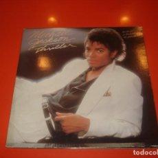 Discos de vinilo: MICHAEL JACKSON - THRILLER - LP DE PORTADA GATEFOLD - 1ª EDICION ESPAÑA - 1982 . EPIC - 85930. Lote 85300084