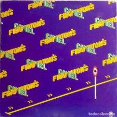 Discos de vinilo: PETER FRAMPTON. CAMEL. LP ORIGINAL MADE IN USA. Lote 85307524