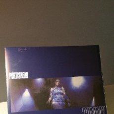 Discos de vinilo: PORTISHEAD DUMMY LP NUEVO. Lote 85325604