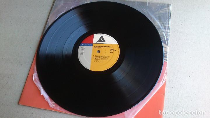 Discos de vinilo: YELLOW MAGIC ORCHESTRA - TECHNODELIC - LP - 1982 - Foto 4 - 85360916