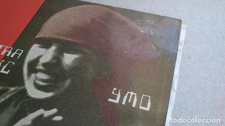 Discos de vinilo: YELLOW MAGIC ORCHESTRA - TECHNODELIC - LP - 1982 - Foto 8 - 85360916
